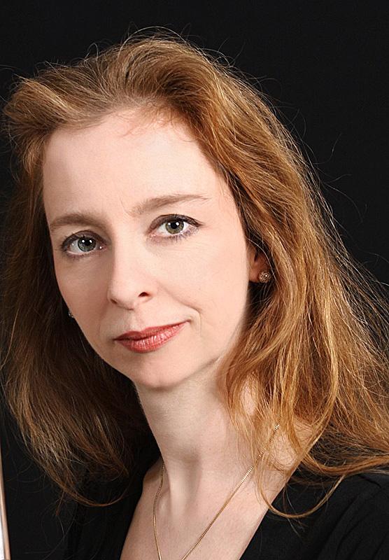 Christina Shamel